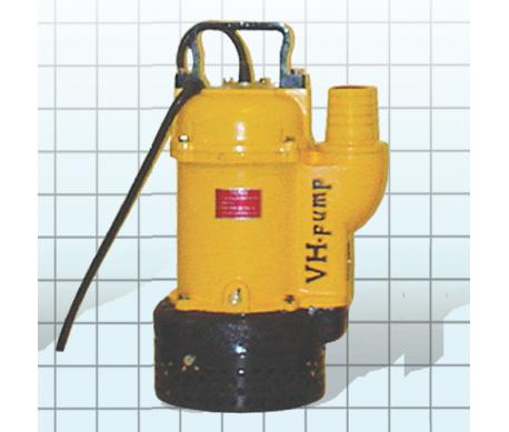 "VH-212KB Bomba sumergible para aguas pluviales, residuales, lodosas, Marca VH-Pump, 2"", 3 Fase, 220 Volts, 1 Hp"