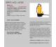 """VH-1225LACD Bomba sumergible para batería automotriz 1.5"""", Corriente Directa, 12 VCD, 250 Watts"""