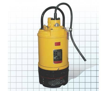 "VH-252UL Bomba sumergible para aguas pluviales, residuales, lodosas, Marca VH-Pump, 2"", 3 Fases, 220 Volts, 5 Hp"