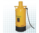 "VH-2106UT Bomba sumergible para aguas pluviales, residuales, lodosas, Marca VH-Pump, 6"", 3 Fases, 220 Volts, 10 Hp"