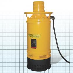 "VH-2206UT Bomba sumergible para aguas pluviales, residuales, lodosas, Marca VH-Pump, 6"", 3 Fases, 440 Volts, 20 Hp"