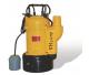 "UO-40KB Bomba sumergible con electroniveles de flotación tipo pera, Marca VH-Pump, 2"", 1 Fase, 115 Volts, 0.5 Hp"