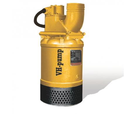 """VH-4306UD Bomba sumergible para mayores capacidades y mayores alturas, Marca VH-Pump, 6"""", 3 Fases, 220 Volts, 30 Hp"""