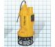 """VHS -35T Bomba sumergible con sistema de agitador y jet, Marca VH-Pump, 3"""", 3 Fases, 220 Volts, 5 Hp"""