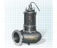"VH-615DSNT Bomba sumergible para bombeo de grandes cantidades de aguas negras, Marca VH-Pump, 6"", 3 Fases, 220 Volts, 15 Hp"