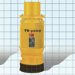 """VH-88FT Bomba de flujo axial, Marca VH-Pump, 8"""", 3 Fases, 220 Volts, 7.5 Hp"""