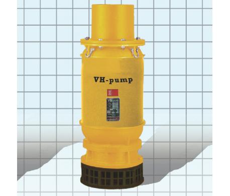 """VH-1220FT Bomba de flujo axial, Marca VH-Pump, 12"""", 3 Fases, 220 Volts, 20 Hp"""