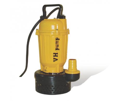 """VH-75LA Bomba sumergible para agua con residuos grasa y comida, Marca VH-Pump, 2"""", 1 Fase, 115 Volts, 1 Hp"""