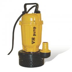 """VH-40LA Bomba sumergible para agua con residuos grasa y comida, Marca VH-Pump, 2"""", 1 Fase, 115 Volts, 0.5 Hp"""