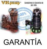 Garantía de por vida para Bombas VH-Pump por Industrias Lopraiza